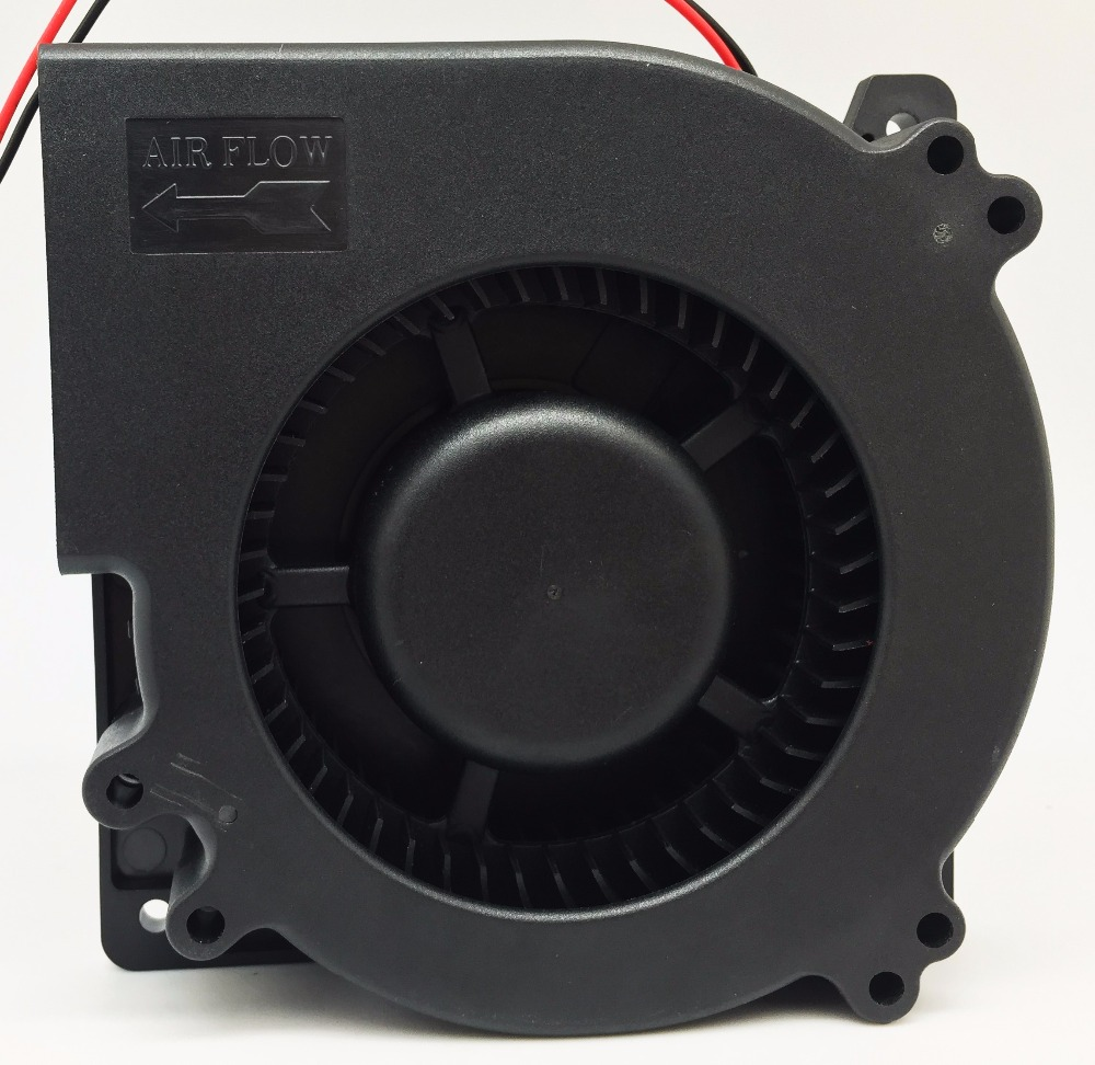 small size DC 5v 12v 24v air dancer or inflable small centrifugal blower fan