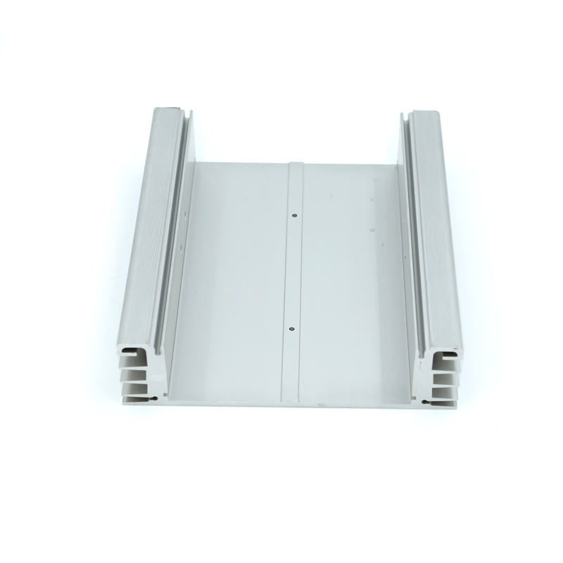 Customized Heat Sink OEM Aluminum Extrusions Profiles Aluminum Extruded Profiles Extrusion Aluminum