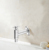 Rotary switch Wall shower mixer tap brass chrome bib tap