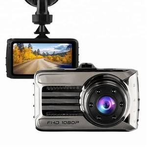 New Arrival 3.0'' motion detection car dvr dash camera video cam recorder with night vision