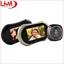 WiFi and GSM 2Megapixel Digital Peephole Door Viewer