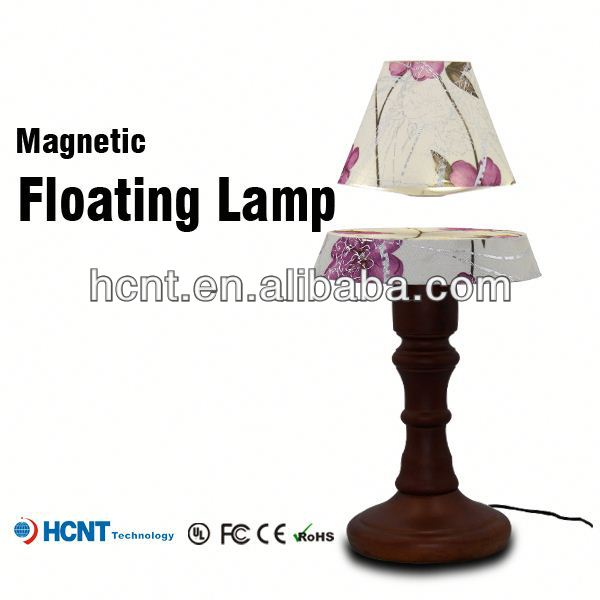 Hot sale ! Magnetic decoration lamp ,church wall decorations