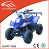 110cc automatic ATV with reverser gear with CE/EPA cool speed quad adult
