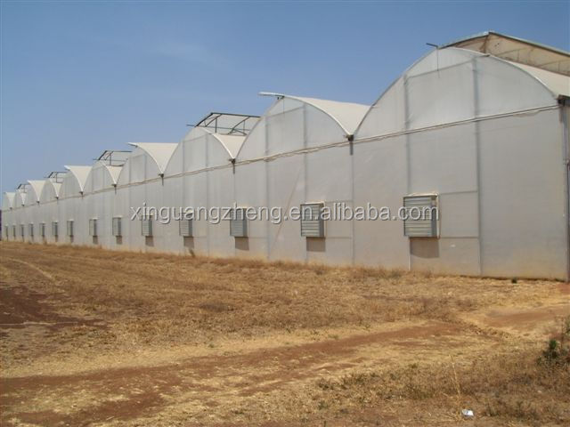 prefabricated steel structural agricultural warehouse prices