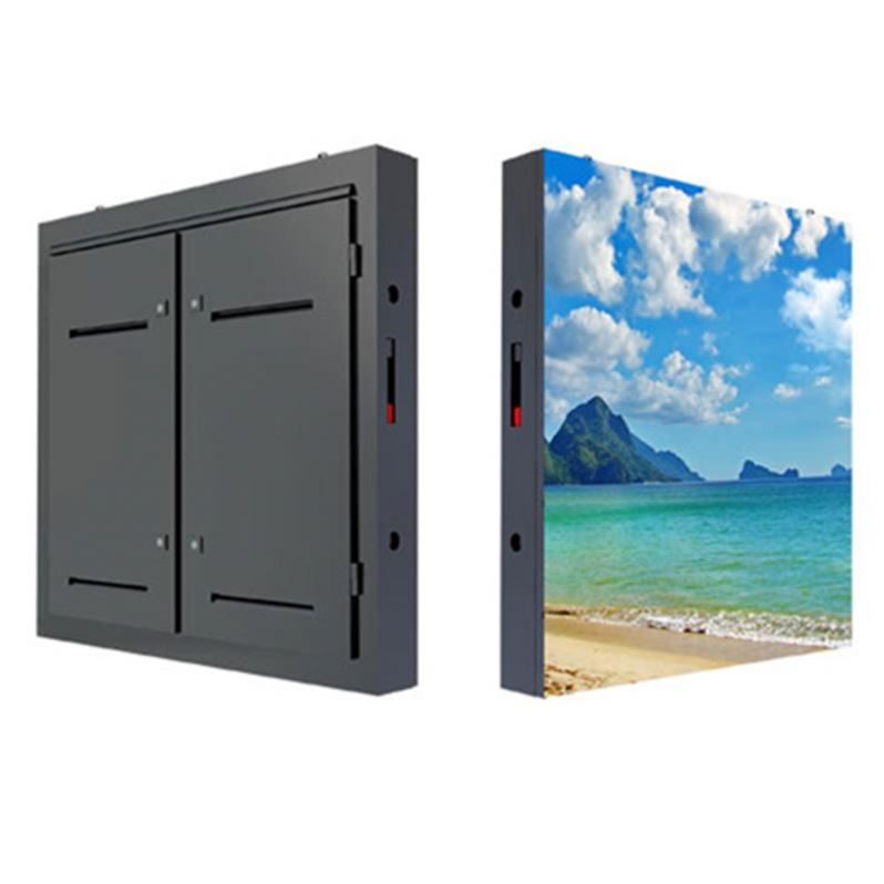 YLSO cheap price p10 outdoor led advertising <strong>screen</strong> price for digital video display