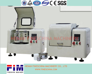 Vertical Lab Planetary Ball Mill 2L Small Ball Grinding Machine Best Price