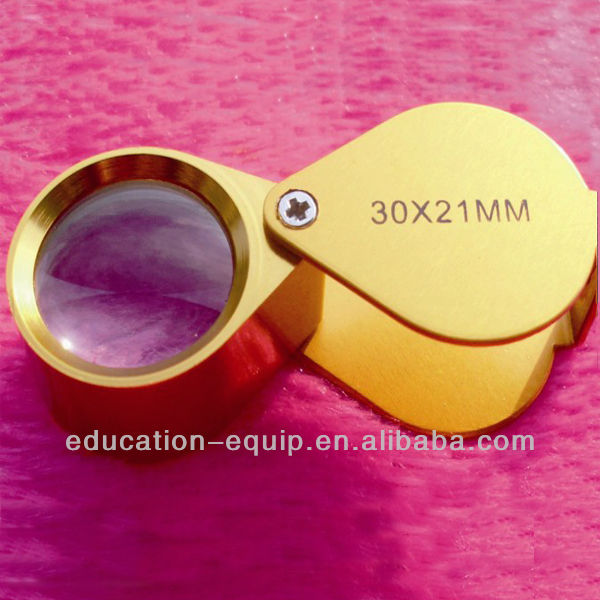 Magnifier, Magnifying Glass, with multiple color SE23002