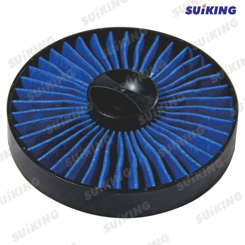 Large filter surface Vacuum cleaner filter ( SK091 )