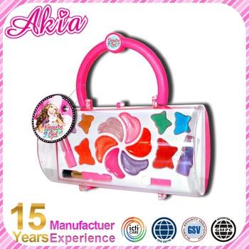 makeup kit for little girls. cheap wholesale new product gmpc little girl brand name makeup kit for girls