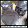 aisi 430 ferritic stainless steel circles