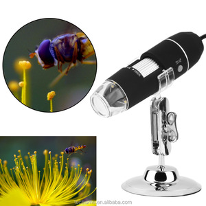 500X Microscope Factory Wholesale Mini Portable USB Digital 400X 500X Microscope