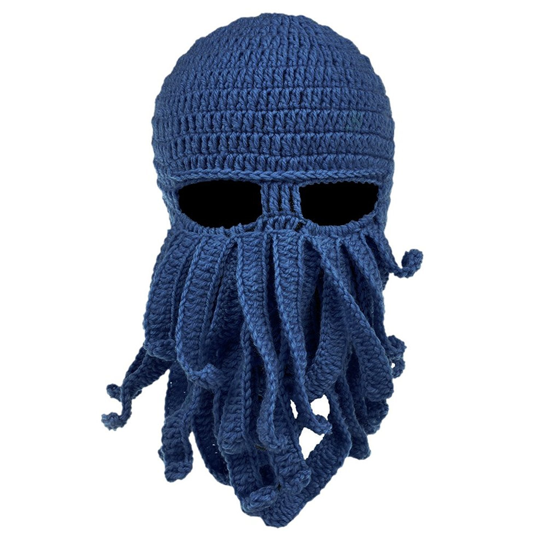 Cheap Knit Octopus Ski Mask Hat, find Knit Octopus Ski Mask Hat ...