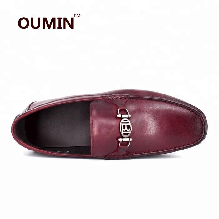 design men moccasin fashion shoes outdoor SRUpqv