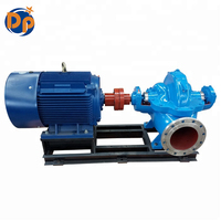 Cheap Factory Price Agricultural Irrigation Double Suction Water Pump Made In China