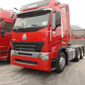 Competitive price faw 6x4 tractor truck for transport
