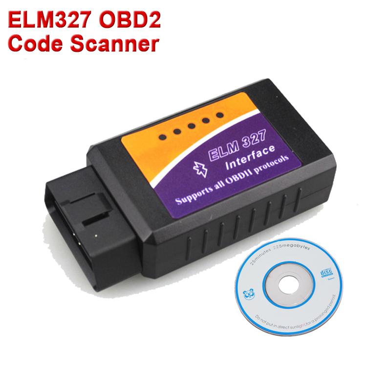 wholesale price bt elm327 bluetooth obdii v1 5 can bus diagnostic interface scanner bluetooth. Black Bedroom Furniture Sets. Home Design Ideas