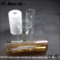 Light fixtures replacement wholesale table lamp shade