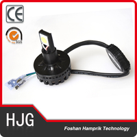 Led 12v Universal Motorcycle Headlight parts with Cheap Price