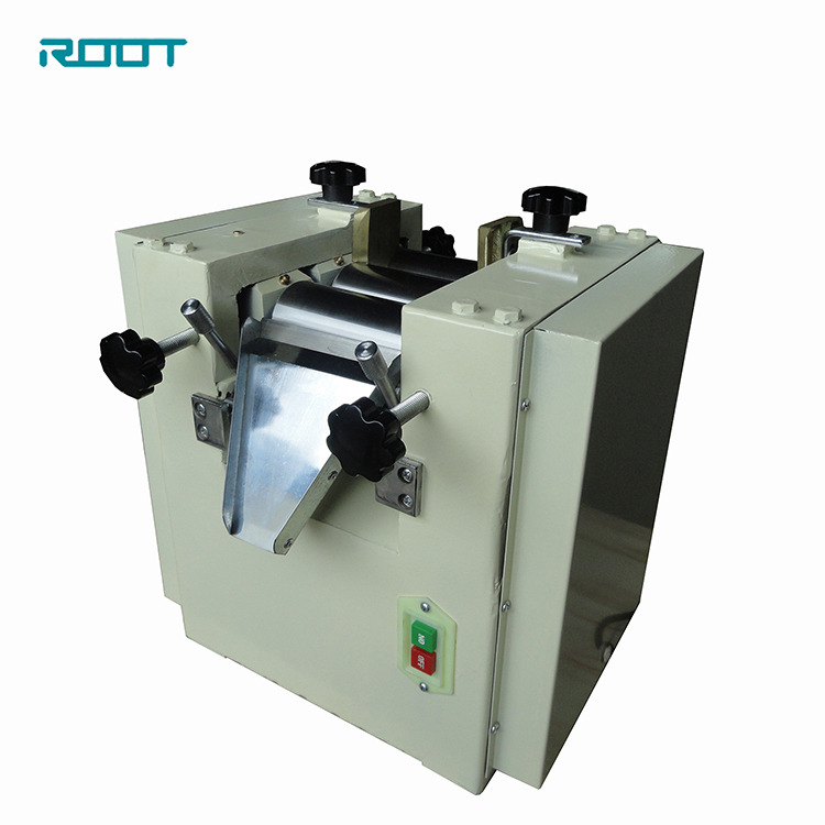 ROOT Chocolate paste Lab สาม Roller Mill