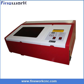 laser plate cutting machine