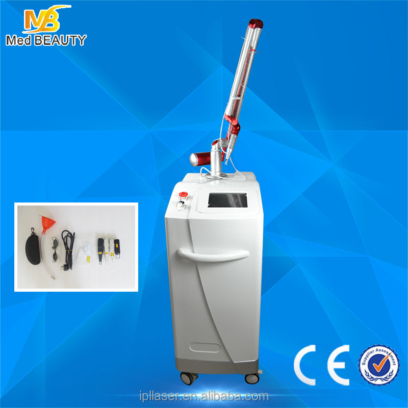 AO Q Switch ND Yag Laser Machine for All Color Tattoo Removal with 2016 Christmas discount price