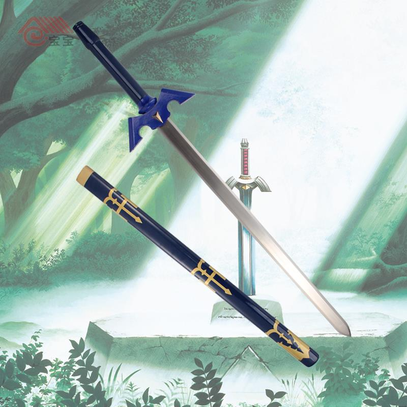 zs-9432 Vintage Home decor anime sword Zelda sword