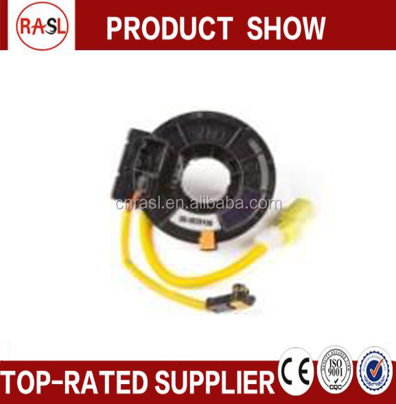 wholesale high quality auto spare parts,Spiral Cable Sub-assy airbag clock spring for BYD S6 OE:S6-5828100