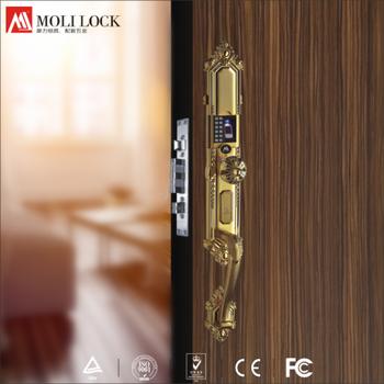 wireless fingerprint door lock, biometric briefcase lock, fingerprint  scanner door lock