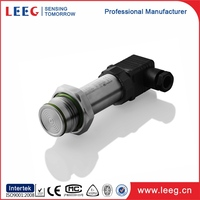 Factory supply pressure transmitters for precision measurement
