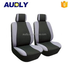 L/C Accepted Factory Sale Cute Silver Car Seat Covers for Auto