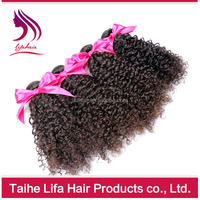 Virgin Full Cuticle Unprocessed hair wholesale supplier in china