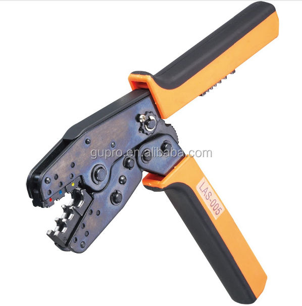 Gupro LAS-005 ENERGY SAVING CRIMPING PLIER Cable crimping tools 0.5-10mm multi tool tools hands