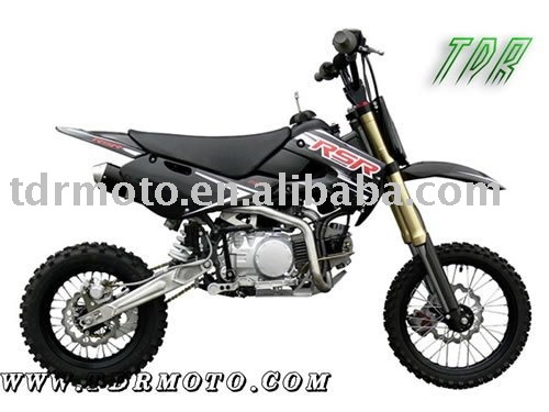 KLX 150cc dirt bike