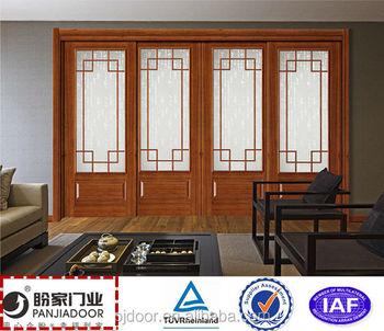 Modern Wooden Sliding Window Door Design Models Wpj14 071