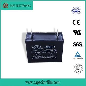 ceiling fan wiring diagram electronics cbb61 capacitor 450vac 1 8uf rh alibaba com