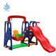 YF-05013B wholesale cheap high quality HDPE plastic children slide swing set kids slide indoor playground indoor slides for kids