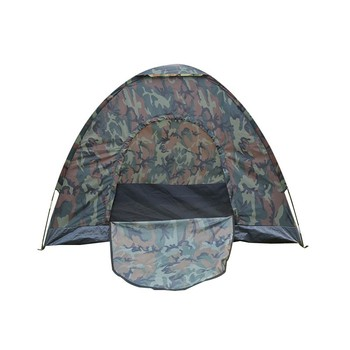 hot sale permanent outdoor pop up blinds camping camouflage hunting tent