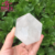 Wholesale natural clear white crystal pillar wands points single terminal white crystal pillar wands points for