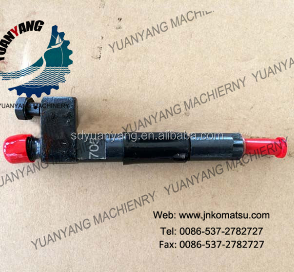 shangchai C6121 engine spare parts Fuel Injector ass'y 26AB701