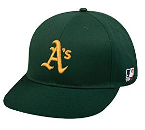 Get Quotations · Oakland Athletics A s (All Green) ADULT Adjustable Hat MLB  Officially Licensed Major League 4449cd4a4b7