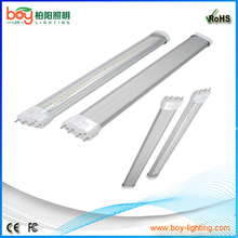 8W 12W 15W 18W 22W Most competitive price High CRI 2G11 PL led 2G11 tube light 2g11 pl,2g11 pll,2g11 fpl
