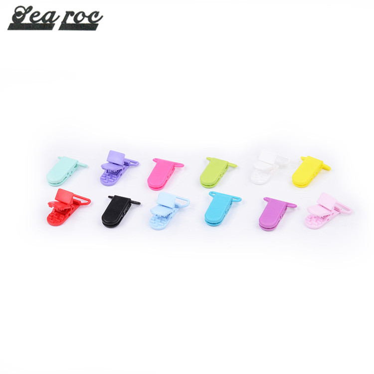 Factory wholesale price plastic gripper clips for braces