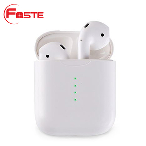 Touch Control Mini True stereo Headphone BT 5.0 Dual TWS Wireless Earbuds Bluetooth Earphone i10 Tws