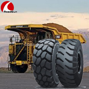 33.00R51 Giant Radial OTR tyre for dump truck