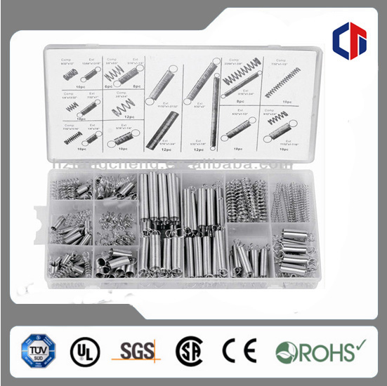 TC hardware & houseware assortment TC Stretching the spring clips fasteners