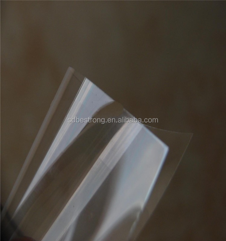 glazed superior glass paper