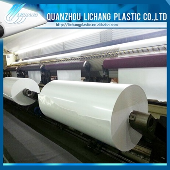 Synthetic Paper for Pressure Sensitive Label (SP-PG-68)