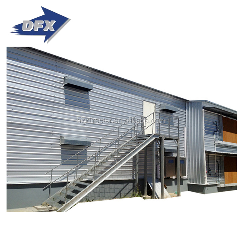 2 Floor Prefabricated House Wholesale, Prefabricated House Suppliers on