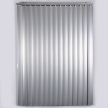 PVC Blackout Vertical Blinds for Balcony