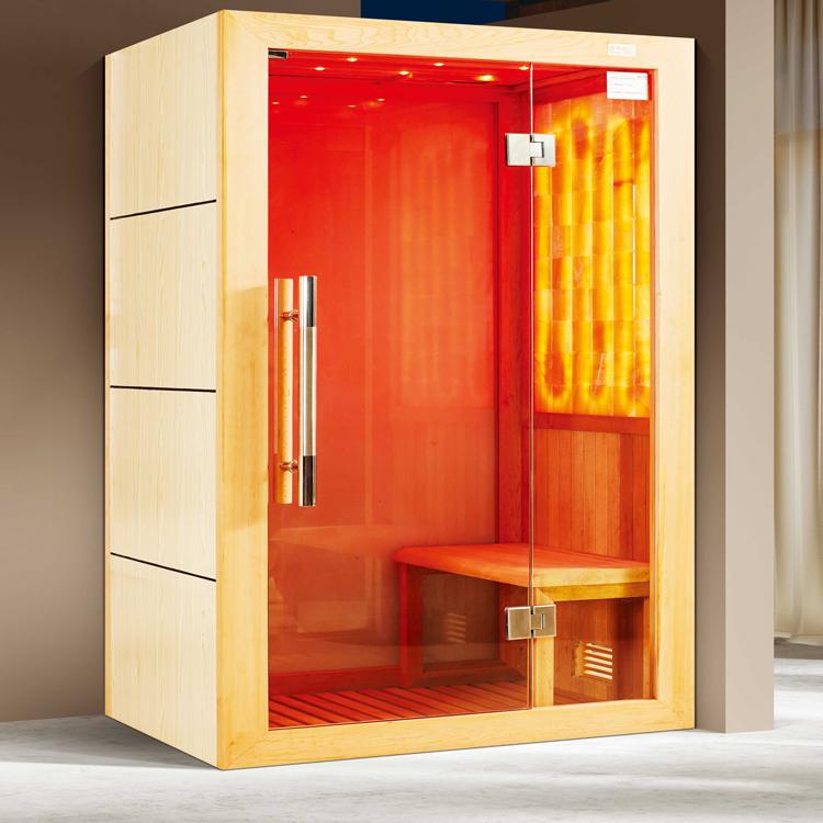 Buy Lowes Small Keys Backyard Far Infrared Heater Sauna ...